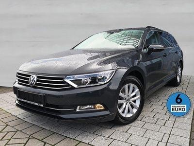 gebraucht VW Passat Variant Comfortline 2.0 TDI DSG