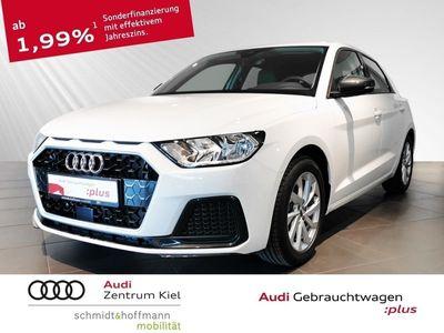 gebraucht Audi A1 Sportback advanced 30 TFSI 85 kW (116 PS) S tronic