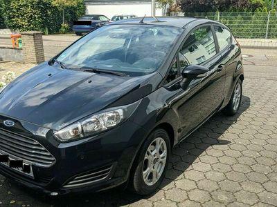 gebraucht Ford Fiesta 1.0 EcoBoost SYNC Edition