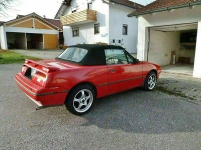 gebraucht Ford Capri MercuryXR2i Turbo RARITÄT