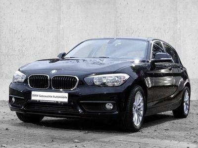 gebraucht BMW 120 1er i Advantage
