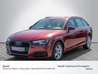 gebraucht Audi A4 Avant 2.0 TDI *SHZ*XENON*KLIMAAUT*