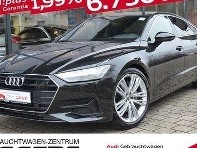 """gebraucht Audi A7 Spb. 50 TDI quat. Luft/B&O/Matrix/Massage/20"""""""
