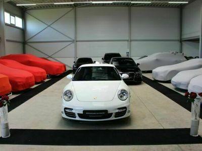 gebraucht Porsche 911 997.2 Turbo Coupe PDK,S-Dach,Historie,DEU