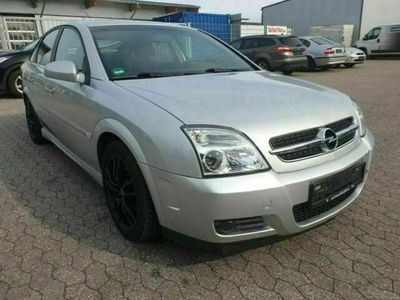 gebraucht Opel Vectra GTS 1.8 16V - LÜCKENLOSES SCHECKHEFT !