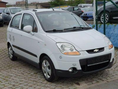 gebraucht Chevrolet Matiz 1.0 SE EcoLogic