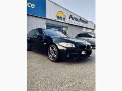 gebraucht BMW 525 d Touring Sport-Aut.