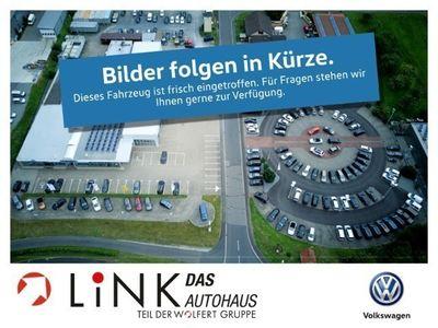 gebraucht VW Tiguan Trend & Fun 1.4 TSI BMT
