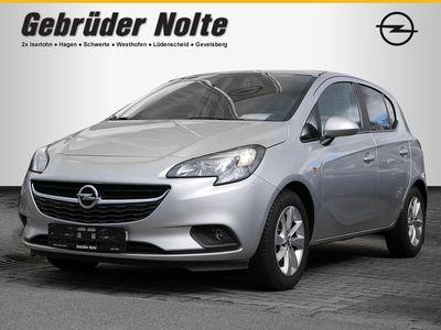 gebraucht Opel Corsa 1.4 ON FSE USB KLIMA PDC SHZ INTELLILINK