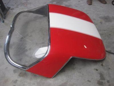 gebraucht Corvette C2