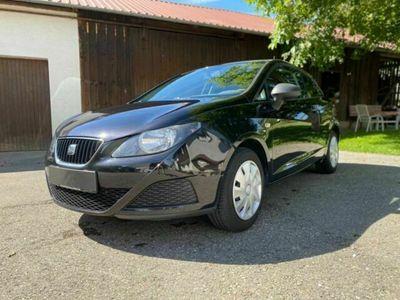 gebraucht Seat Ibiza SC 1.2 12V
