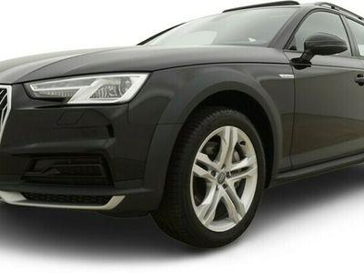 gebraucht Audi A4 Allroad A4 allroad 45 TFSI qu S tro 180kW*Pano*Navi+*Xen