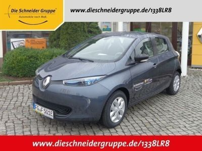 gebraucht Renault Zoe Life zzgl. Batteriemiete Z.E. 40 NAVI PDC