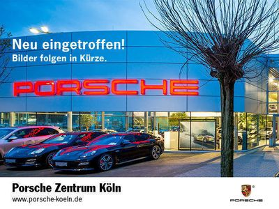 gebraucht Porsche 718 BoxsterPDK Connect+ SWA 20''Rad Alarm GT-Lenkrad