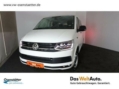 gebraucht VW Multivan T62,0 TDI ''Trendline'' 4Mot/LED/AHK/P