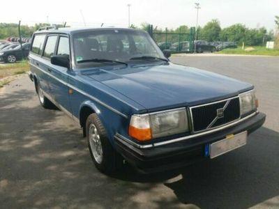 gebraucht Volvo 240 GL Family Edition