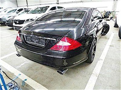 gebraucht Mercedes CLS350 CLS