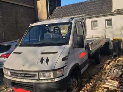 gebraucht Iveco Daily 35 C 10