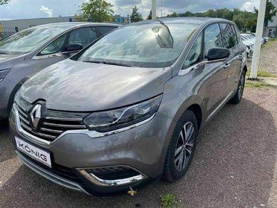 gebraucht Renault Espace V 2.0 dCi BUSINESS Automatik