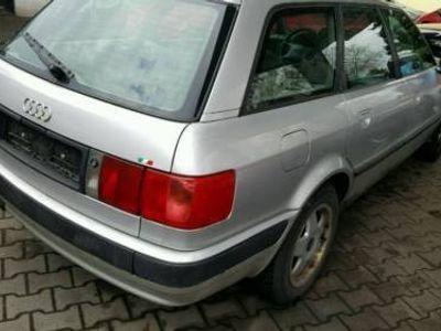 gebraucht Audi 80 Kombi