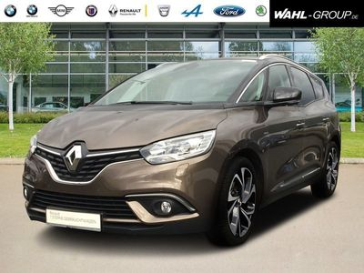 gebraucht Renault Grand Scénic TCe160 GPF EDC Bose ABS