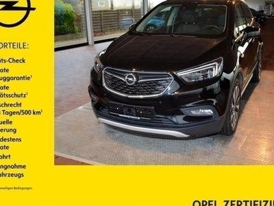 gebraucht Opel Mokka X 1.6 D Ultimate