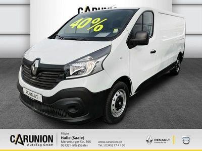 gebraucht Renault Trafic Lkw Komfort L2H1 2,9t ENERGY dCi 145 EU6