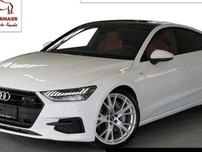 gebraucht Audi A7 55 TFSI quattro 250(340) kW(PS) S MatrixLED