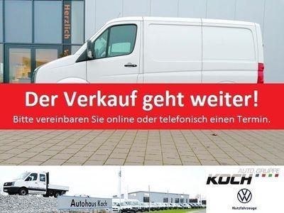 gebraucht VW Crafter 30 Kasten 2.0TDI
