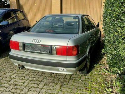 gebraucht Audi 80 b4 2.0 115ps