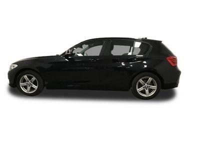 gebraucht BMW 118 Baureihe 1 Lim. 5-trg. d Advantage 2.0 110K