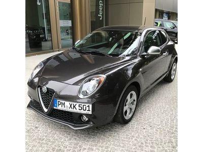 used Alfa Romeo MiTo Urban 1.4 8V 57kW (78PS)