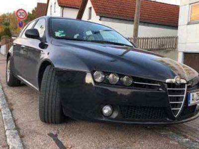 gebraucht Alfa Romeo 159 Sportwagon 1.9 JTDM 8V