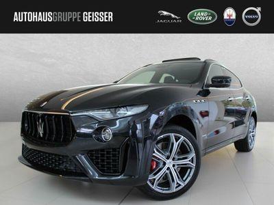 gebraucht Maserati GranSport Levante S Q4
