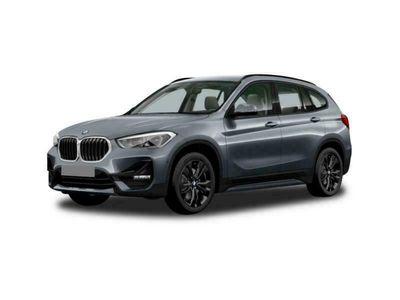gebraucht BMW X1 X1xDrive25d Sport Line DAB LED Navi Komfortzg.