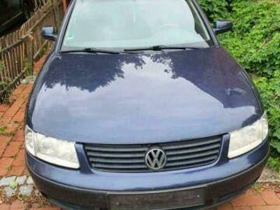 gebraucht VW Passat 3b 1.8 turbo