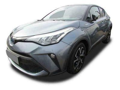gebraucht Toyota C-HR C-HRTeam D*2.0 Hybrid*PDC*RFK*KeylessGo*
