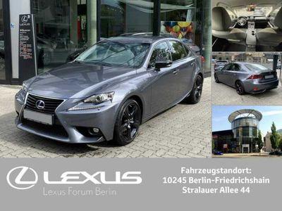 gebraucht Lexus IS300h Executive Line *Navi*WKR*KomfortPaket*Standheizu