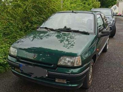 gebraucht Renault Clio 1.2 RL