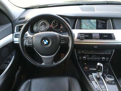 gebraucht BMW 520 Gran Turismo d Aut. Leder, Navi, Euro6 als in Duisburg