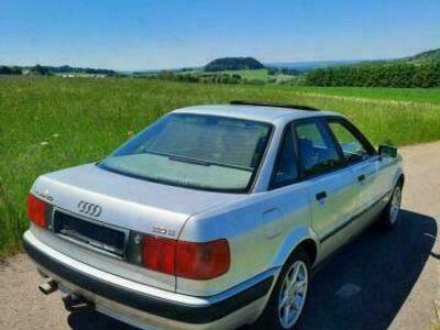 gebraucht Audi 80 B4 2.0E