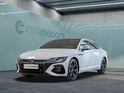 "gebraucht VW Arteon Arteon2.0 TSI DSG 4M R NaviPro Pano LED""20"
