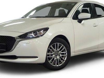 gebraucht Mazda 2 2 G 90 M Hybrid KIZOKU SHZ PDC