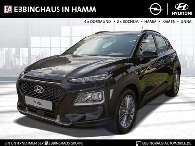 gebraucht Hyundai Kona Klima,Sitz-Lenkradhzg,Parkpilot h,Tempomat,