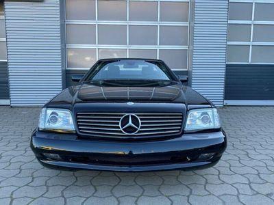 gebraucht Mercedes SL500 AMG