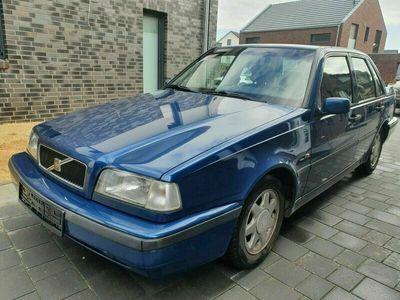 gebraucht Volvo 460 2.0i als Limousine in Stade