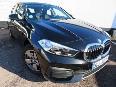 gebraucht BMW 118 d Automatik NEUES MODELL F40