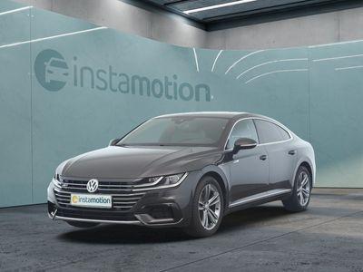 gebraucht VW Arteon Arteon2.0 TDI DSG R-Line | NAVI | AHK | LED |