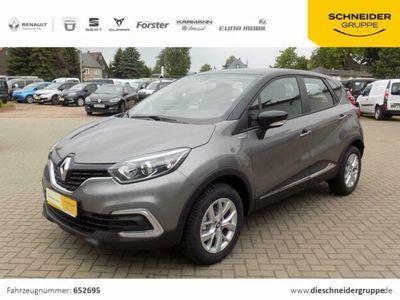 gebraucht Renault Captur TCe 90 Limited Energy