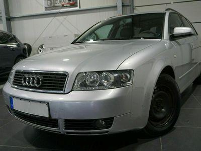 gebraucht Audi A4 1.9 TDi Avant **Klimaautomatik*Navigation**